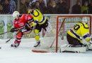 Ein Derby gegen Schongau beendet die Vorbereitungsphase der Eishackler