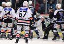 Was für ein Spiel gegen Landsberg – Eishackler holen einen Punkt