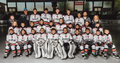 Erfolgreiches Turnier der U10 beim HC Landsberg