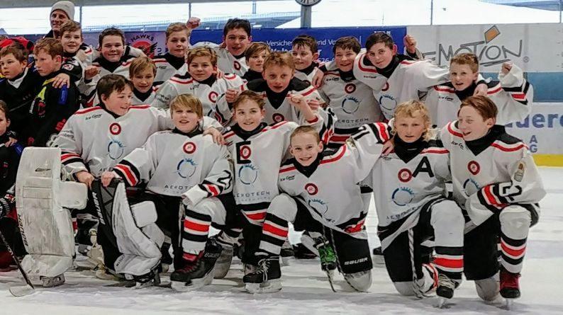 Peißenberger U12-Team holt bayerischen Meistertitel der Landesliga