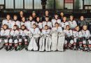 U12-Nachwuchsspieler in den BEV Kader bei internationalem Turnier berufen.