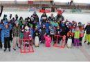 Positive Bilanz der Eislaufschule des TSV Peißenberg
