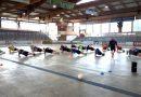 Im Sommer gemeinsam schwitzen – Eishockeynachwuchs macht Ernst in Sachen Fitness