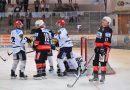 Eishackler müssen 2:4 (1:2, 1:0, 0:2) Niederlage gegen Schweinfurt einstecken