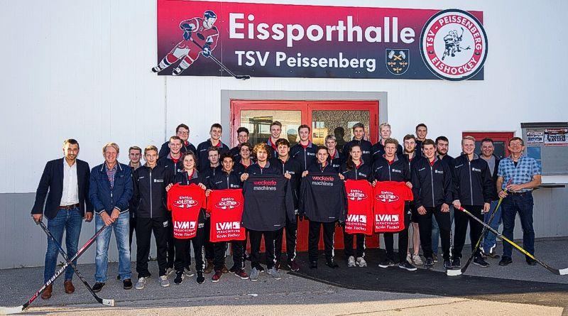U20 startete in die Bayernliga Saison