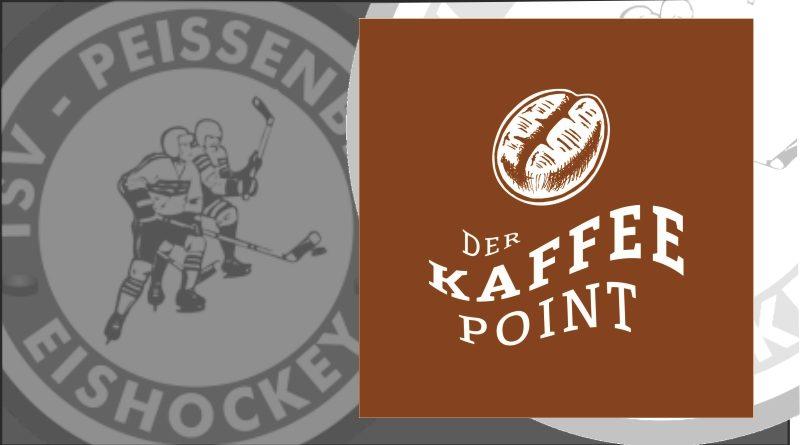 Neuer Sponsor für die Eishackler – Willkommen DerKaffeePoint Peißenberg