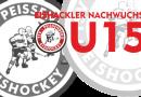 U15 – Knappe Niederlage gegen AEV II
