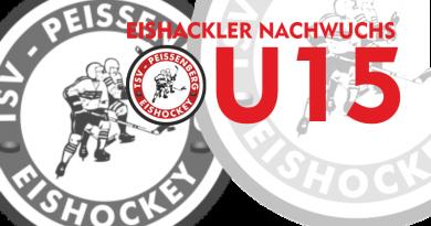 U15 – Sieg gegen ECDC Memmingen