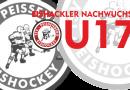 U17 – Gute Leistung und 10 Tore gegen Miesbach