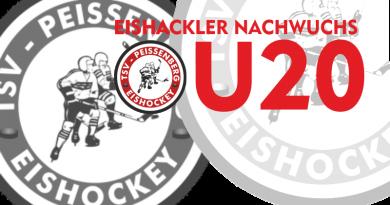 Eishackler U20 beendet positive Saison 2018/19