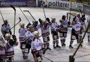 Strike! Tabellenführer geknackt – Eishackler gewinnen 3:5 in Füssen