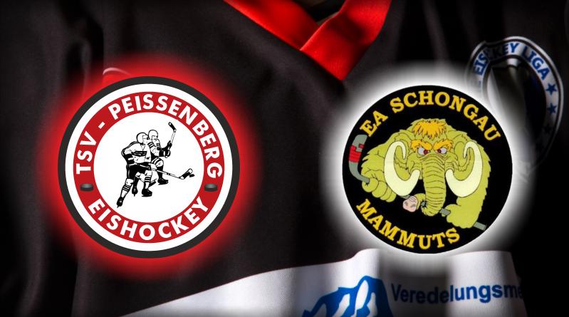 Derby in Schongau steht auf dem Programm