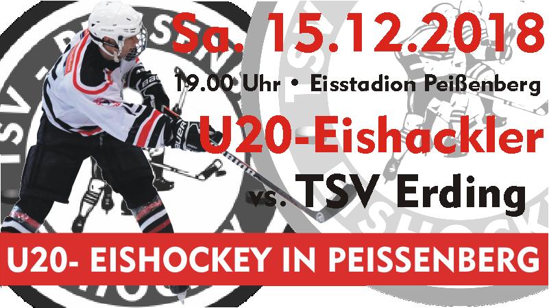 U20 des TSV Peißenberg endlich wieder zu Hause