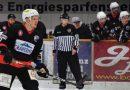 Eishackler gewinnen gegen Königsbrunn mit 4:5 (0:0/2:2/2:3)