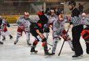 Tapfere Eishackler Rumpftruppe verliert gegen Miesbach