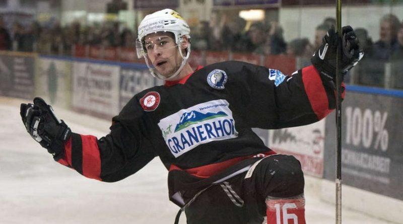 Welcome Back in Peißenberg Brandon Morley
