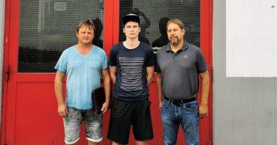 Jakob Goll hört auf – Scholz vom SC Forst verpflichtet