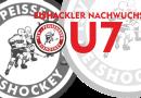 Erfolgreiches BEV U7-Turnier für alle Beteiligten