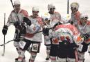 Die Eishackler gewinnen mit 4:6 Sieg wichtige drei Punkte in Schweinfurt