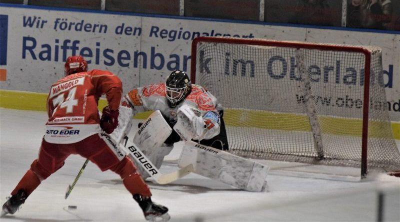 Eishackler mit starkem Auftritt in Miesbach – Müller mit Comeback beim TSV