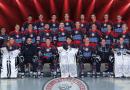 U20 des TSV Peißenberg mit toller Serie
