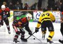 Eishackler gewinnen das Spitzenspiel gegen den EC Pfaffenhofen