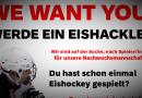 WE WANT YOU!!! Nachwuchsspieler gesucht!
